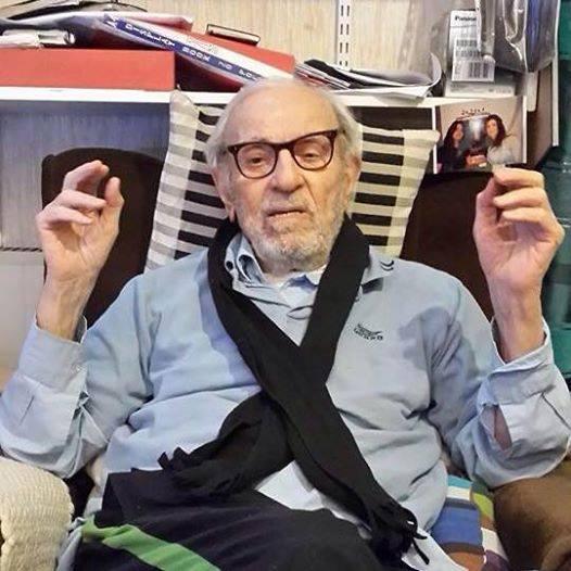 وفاة حسين سالم: وفاة المرحوم حسين محمد قعيق ابن امام البلدة الراحل الشيخ
